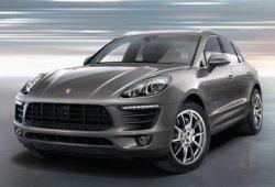 Диски на Porsche Macan