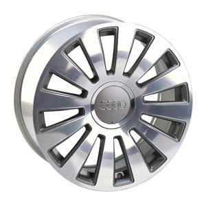 Литые диски AUDI W535, A8 RAMSES