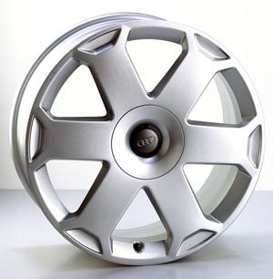 Литые диски AUDI W536, BOSTON