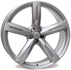 AUDI W564, Q5 AFRODITE silver/white, 8R0 601 025 D
