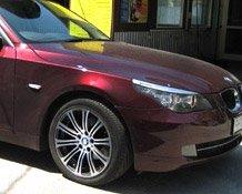 Автомобильные диски WSP ITALY - W670 M3 LUXOR