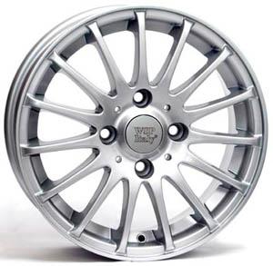 Литые диски Chevrolet W3601, CERERE\LACETTI