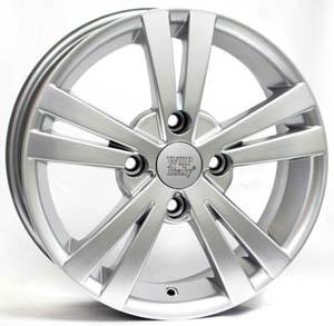 Литые диски Chevrolet W3602, TRISTANO