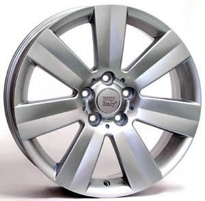 Литые диски Chevrolet W3603, ATLANTA\CAPTIVA