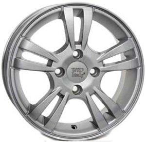Литые диски Chevrolet W3604, PATRA / Aveo