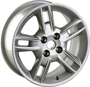 Литые диски FIAT W140, TORINO