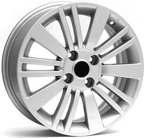 Литые диски FIAT W142, USTICA
