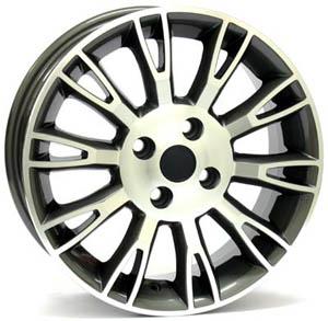 Литые диски FIAT W150, VALENCIA