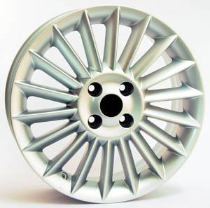 Литые диски FIAT W151, RIMINI