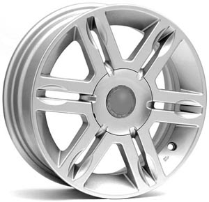 Литые диски FIAT W155, AMBURGO