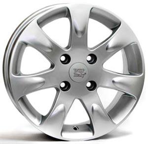 Литые диски Ford W3702, AIDA FIESTA/Ka