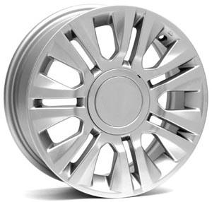 Литые диски Lancia W314, MONTEVIDEO