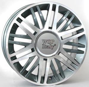 Литые диски Lancia W315, CILENTO
