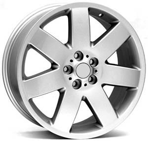 Литые диски Land Rover W2306, BIRMINGHAM