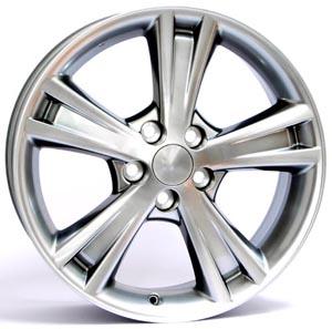 Литые диски Lexus W2650, CHICAGO