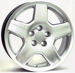 Литые диски Lexus W2651, STORM