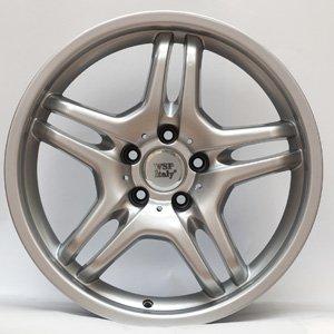 Литые диски Mercedes W726, AMG E55