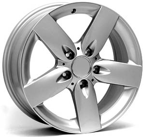 Литые диски Mercedes W735, TORONTO