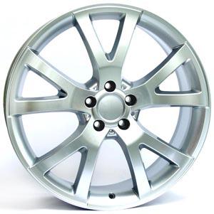 Литые диски Mercedes W750, YALTA