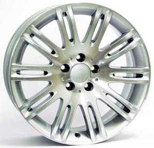 Литые диски Mercedes W753, E.MELBOURNE