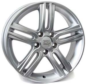 Литые диски Mercedes W762, ARGO