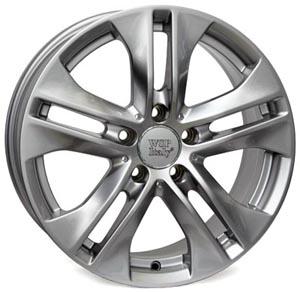 Литые диски Mercedes W764, CAMEROTA