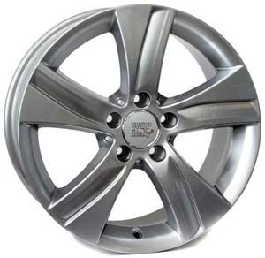 Литые диски Mercedes W762, ERIDA