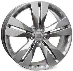Литые диски Mercedes W767, MANILA