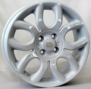 Литые диски Mini W1650, ELENA