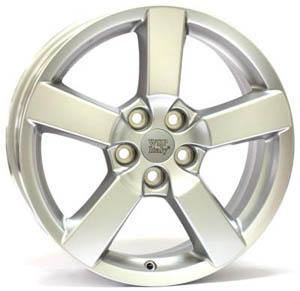 Литые диски Mitsubishi W3002, BOLTON