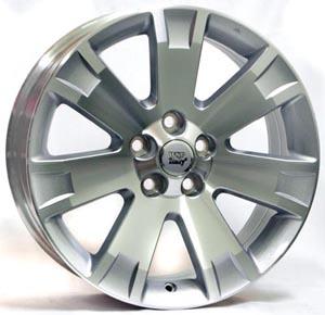 Литые диски Mitsubishi W3004, POSEIDONE