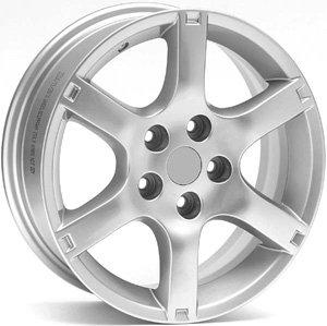 Литые диски Nissan W1801, NARA