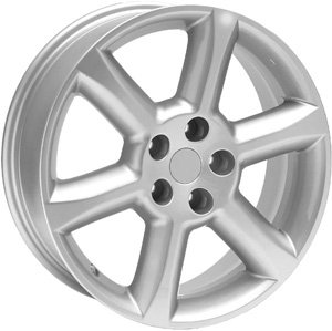 Литые диски Nissan W1802, SHIGA