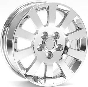 Литые диски Nissan W1803, GIFU