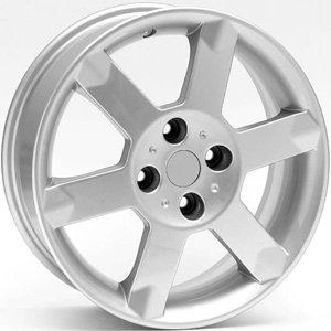 Литые диски Nissan W1804, SAGA