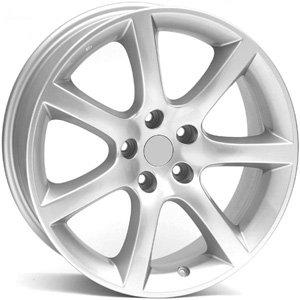 Литые диски Nissan W1806, UENO
