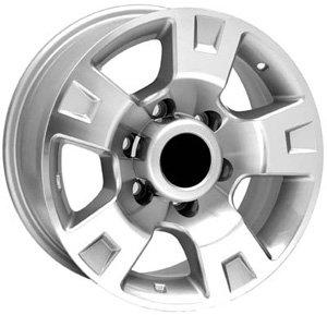 Литые диски Nissan W1808, SALINA 4Х4