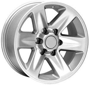 Литые диски Nissan W1809, PROCIDA