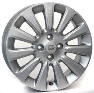 диски Nissan W1853, MICRA (МИКРА)