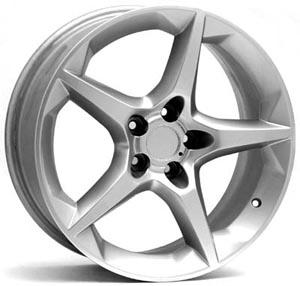 Литые диски Opel W2503, PENTA