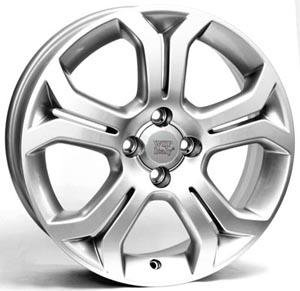 Литые диски Opel W2505, CARIDDI