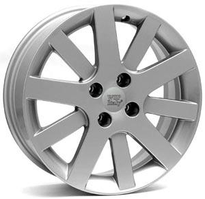 Литые диски Peugeot W850, LYON