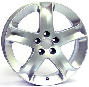Литые диски Peugeot W851, PALERMO