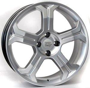 Литые диски Peugeot W852, TOULOUSE