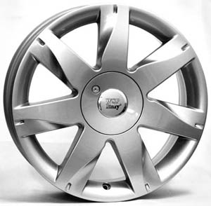 Литые диски Renault W3302, ORLEANS