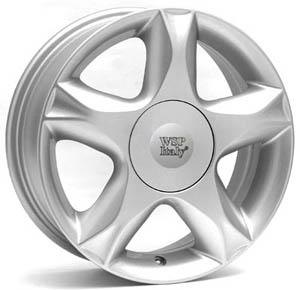 Литые диски Renault W3304, NANTES