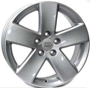 Литые диски Volkswagen W458, BONN