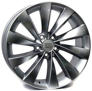Литые диски Volkswagen W456, EMMEN