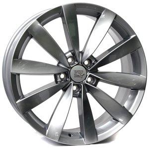 Литые диски Volkswagen W457, ROSTOCK