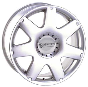 Литые диски Volkswagen W434, HERBYE
